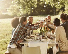 Weinverkostung - Essen von 6 Weinen, für 4 Personen, bei Dir zuhause -  im ganzen Ruhrgebiet
