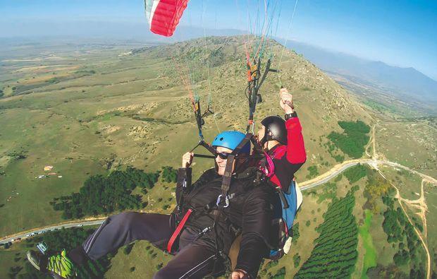 gleitschirm-tandemflug-adeje-fliegen