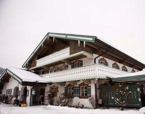 Kurzurlaub - 2 ÜN DEVA Villa Mittermaier - Gästekarte, Kaiserschmarrn