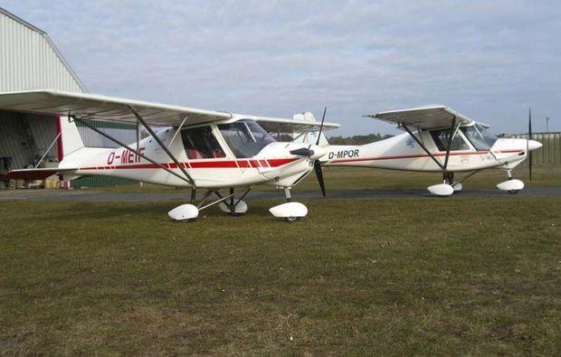 flugzeug-rundflug-neustadt-glewe-flugplatz