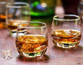 Whisky-Tasting - Schokoladen und Denkfabrik - Wuppertal von 10 Sorten & Brotzeit