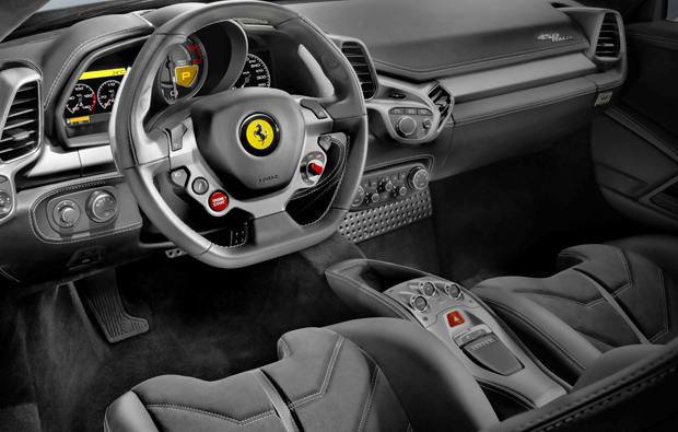 vergleich lamborghini huracan und ferrari f458 mydays. Black Bedroom Furniture Sets. Home Design Ideas