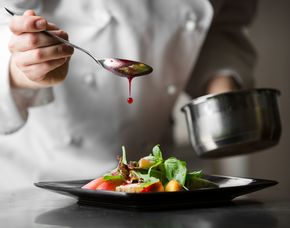 Saucen-Kochkurs Saucen-Kochkurs