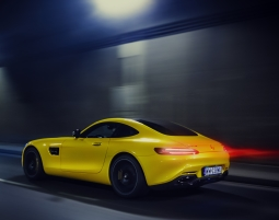 AMG GT-S fahren - 60 Minuten - München AMG GT-S fahren - 90 Minuten