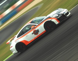 Porsche 911 GT3 - 90 Minuten Porsche 911 GT3 - 100 Minuten