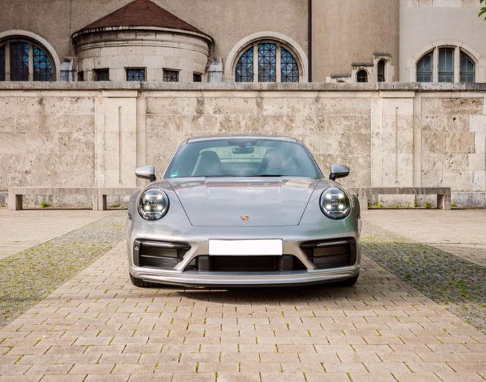 Porsche 911 (1 Stunde) Stuttgart 60 Minuten