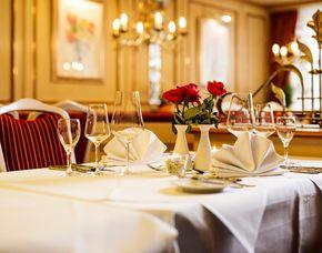 Kuschelwochenende Hotel Restaurant Adler
