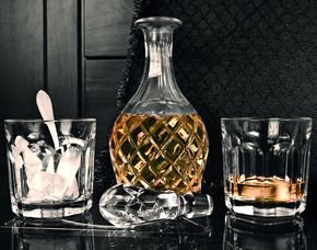 Whisky Tasting Regensburg