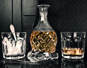 Whisky Tasting - Regensburg von 8 Sorten Whisky