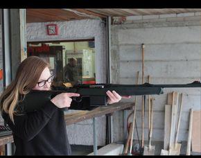 Schießtraining - Gewehre & Handfeuerwaffen - Bad Abbach Schießtraining mit Lang- und Kurzwaffen - 2 Stunden