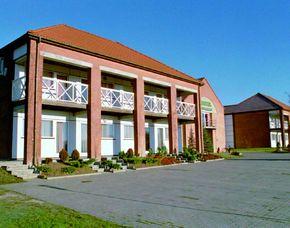 Kurzurlaub inkl. 60 Euro Leistungsgutschein - GreenLine Hotel Hellfeld - Trollenhagen/Neubrandenburg GreenLine Hotel Hellfeld