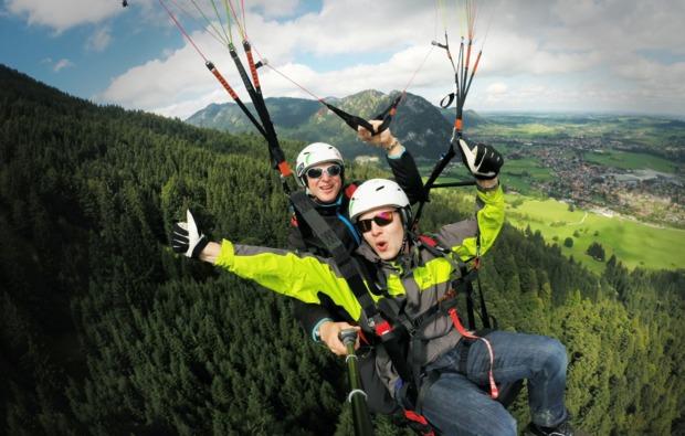 gleitschirm-tandemflug-pfronten-20min-mid-air-1