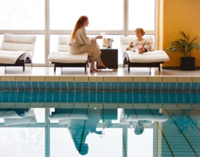Entspannen und Träumen 2 ÜN Wellnesshotel - Lenzkirch-Saig Hotel Saigerhöh – 5-Gänge-Menü