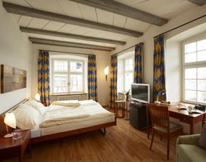 Kurzurlaub - 2 ÜN Hotel de Charme Römerhof