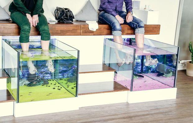 fischpedik re in hannover als geschenk mydays. Black Bedroom Furniture Sets. Home Design Ideas