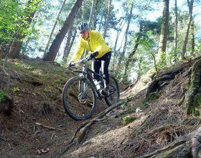 Mountainbike Kurs für Fortgeschrittene - Bielefeld Teutoburger Wald - Kurs für Fortgeschrittene - ca. 6 Stunden