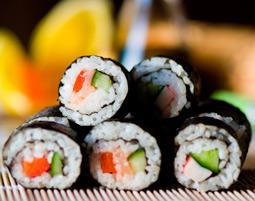 Sushi-Kochkurs - Kempten (Allgäu) inkl. Weinprobe