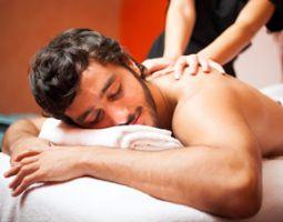Wellness für Männer Siegburg