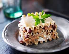 Vegetarische Küche 6-8 Gänge-Menü, inkl. Getränke