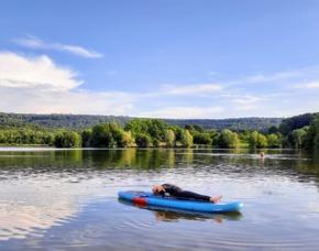 SUP Yoga Oberriexingen