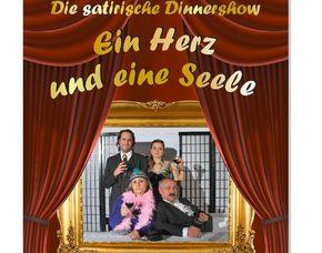 Comedy-Dinner Wetzlar