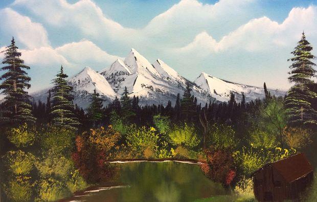 bob-ross-malkurs-peine-landschaft