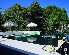 Kurzurlaub inkl. 120 Euro Leistungsgutschein - M Glamour Hotel - Gabicce Mare M Glamour Hotel