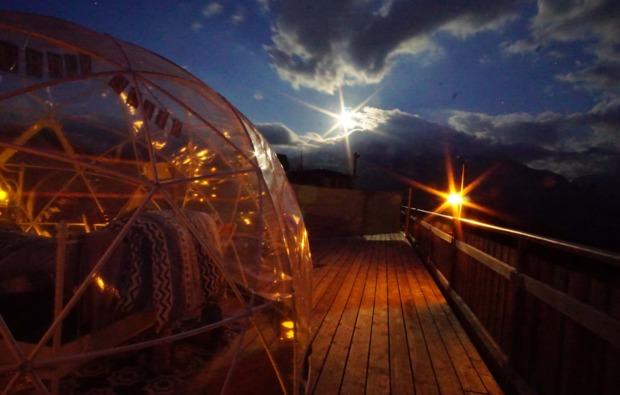 bubble-hotel-uebernachtung-kleinwangen-freizeit