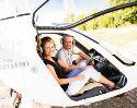 Bild Tragschrauber selber fliegen - Unvergleichliches Fluggefühl im Gyrocopter