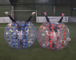 Bubble Ball - Köln-Lövenich 90 Minuten