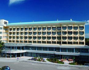 2x2 Übernachtungen - Hotel Eger & Park - Eger Hotel Eger & Park