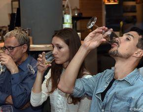 Weinseminar - für Einsteiger - Guglhupf Cafe - Koblenz für Einsteiger mit Verkostung, ca. 3 Stunden
