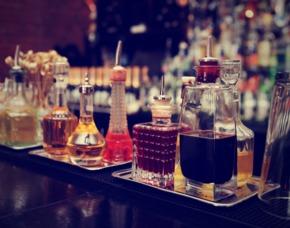 Whisky Tasting - Hotel Erzgiesserei Europe - München von 7 Sorten Whisky