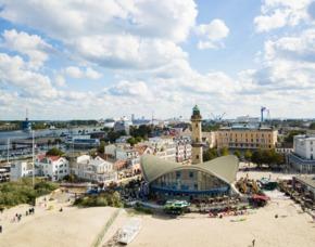 Schnitzeljagd durch Rostock Schnitzeljagt - Rostock