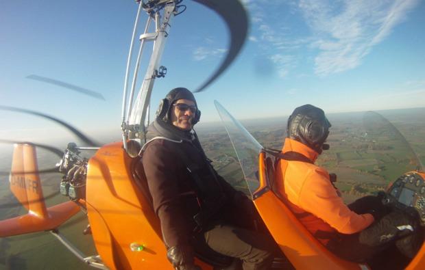 tragschrauber-rundflug-hohenlockstedt-gyrocopter-ausblick