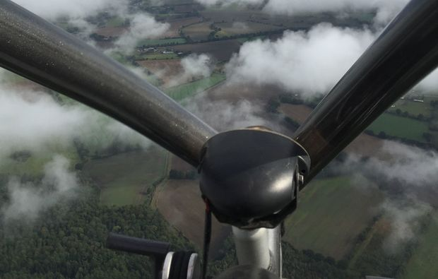 tragschrauber-rundflug-hohenlockstedt-gyrocopter