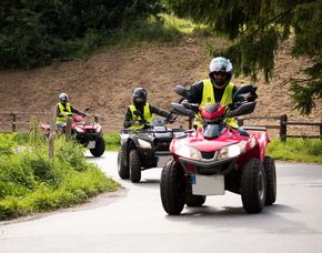 Quad Tour Hagen Quad-Tour - 4 Stunden