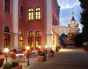 Städtetrip - 2 ÜN - Hotel Imperial Riding School Renaissance Vienna - Wien Hotel Imperial Riding School Renaissance Vienna - 3-Gänge-Menü