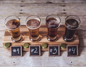 Craft Beer - Braukurs - Grönwohld Braukurs mit Verkostung & Brauereibesichtigung