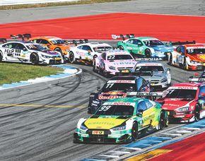 DTM Tickets - Tagesticket Samstag Nürburgring Tagesticket - Termine für das Jahr 2019 folgen.