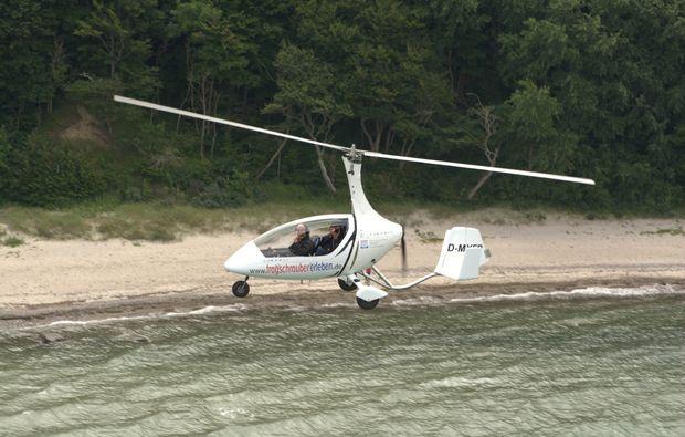 tragschrauber-rundflug-winningen-hubschrauber