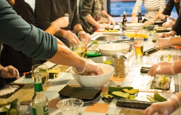 sushi-kochkurs-warnemuende-zubereitung