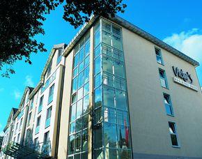Golfen & Schlemmen - 2 ÜN Victor's Residenz-Hotel Gummersbach - 3-Gänge-Menü, Greenfee