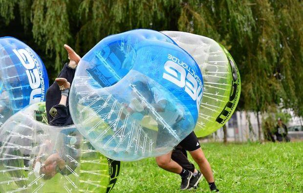 bubble-football-sonthofen-action