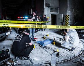 CSI-Training Augsburg