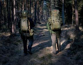 Survival Training Heiligengrab...