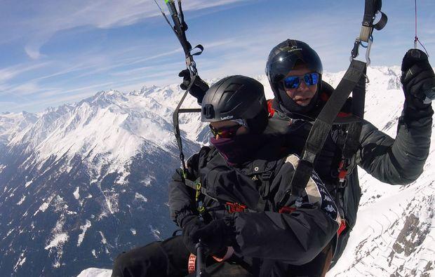 paragliding-moselregion-abgehoben