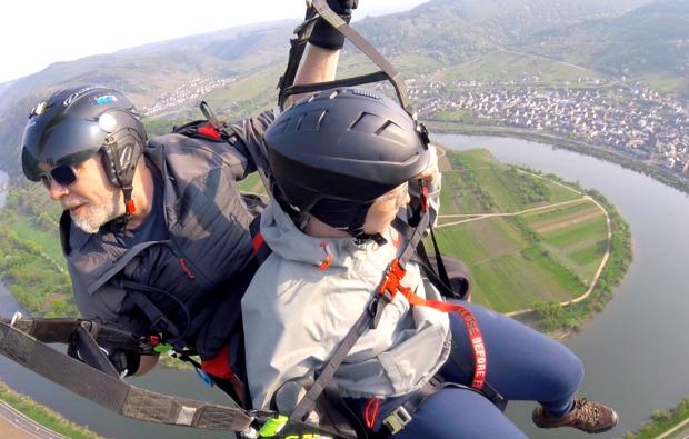 paragliding-moselregion-ausblick