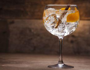 Gin Tasting Essen