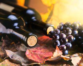 Wein & Käse - Sepia 5.12 - Münster Verkostung von 8 Weinen & 8 Sorten Käse
